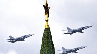 Ρωσία: Αποχωρεί από τη συνθήκη «Ανοιχτοί Ουρανοί» για τον έλεγχο εξοπλισμών