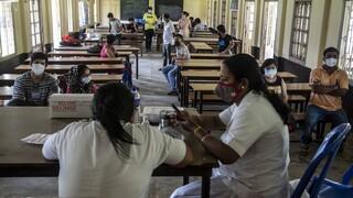 Κορωνοϊός - Ινδία: Πάνω από 60.000 κρούσματα και 1.600 νεκροί