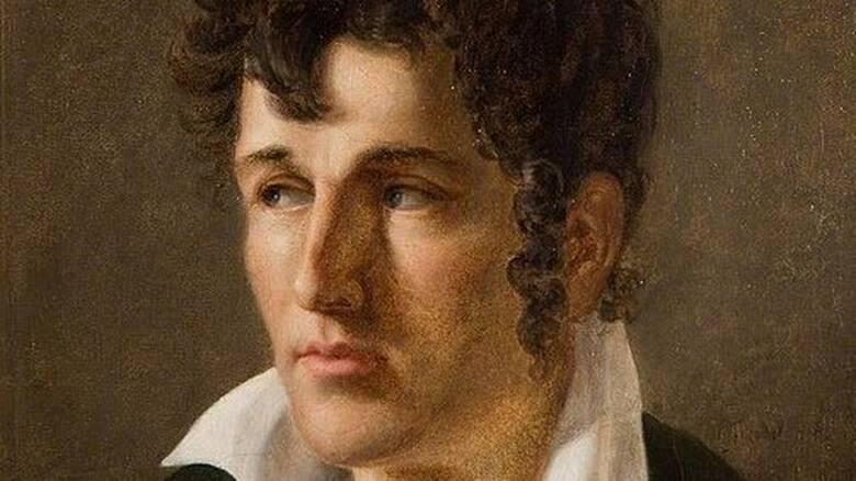 Σατωβριάνδος: Ένας Γάλλος, που ήθελε να πεθάνει ως Έλλην