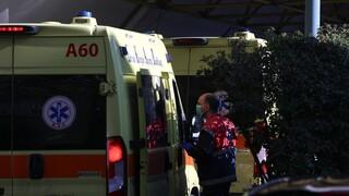 Θεσσαλονίκη: Σοβαρός τραυματισμός λιμενεργάτη -  Έπεσε πάνω του κλαρκ