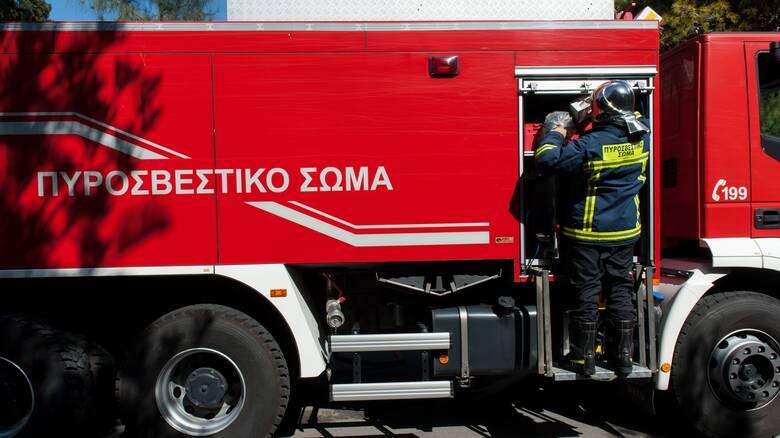 Κυπαρισσία: Αυτοκίνητο παρέσυρε πυροσβέστη που επέστρεφε από κατάσβεση πυρκαγιάς