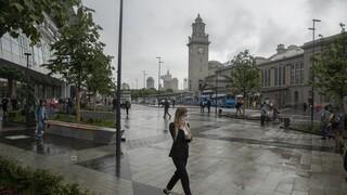 Κορωνοϊός: Ρεκόρ κρουσμάτων στη Μόσχα