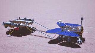 Διάστημα: Σχεδιασμούς για αποστολή ρόβερ έως το 2030 κάνει η Τουρκία