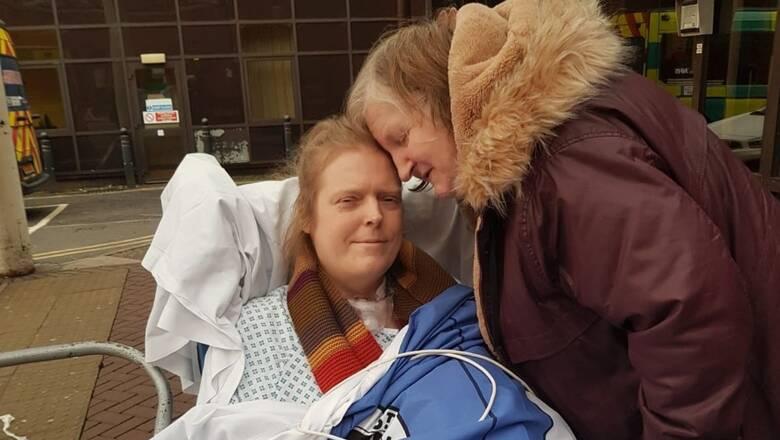 Κορωνοϊός: Βρετανός αποφάσισε να διακόψει τη θεραπεία του μετά από μάχη ενός έτους