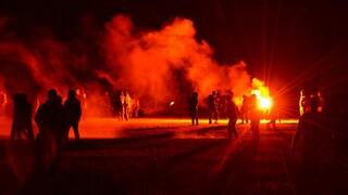 Κορωνοϊός - Γαλλία: Τραυματίες σε αστυνομική επιχείρηση για κορωνοπάρτι