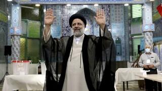 Εκλογές Ιράν: Η ικανοποίηση Χαμενεΐ, ο υπερσυντηρητικός Ραϊσί και τα εγκλήματα