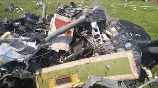 Συντριβή αεροσκάφους με επτά νεκρούς και τραυματίες στη Σιβηρία