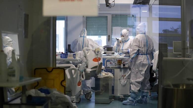 Κορωνοϊός: 394 νέα κρούσματα, 20 θάνατοι και 301 διασωληνωμένοι το τελευταίο εικοσιτετράωρο