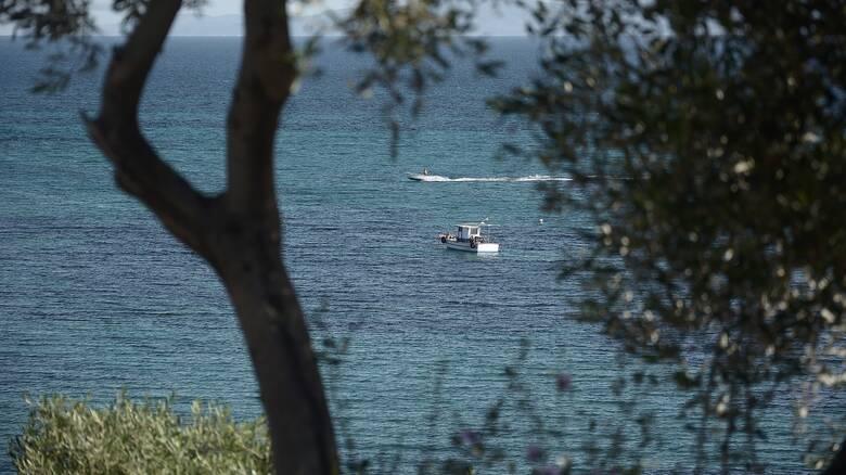Χαλκιδική: Θάνατος λουόμενου σε παραλία του Νέου Μαρμαρά