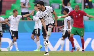 Euro 2020 - Γερμανία - Πορτογαλία 4-2: «Ξέσπασε» η ομάδα του Λεβ