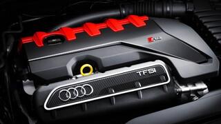 Αυτοκίνητο: Το τελευταίο Audi με κινητήρα εσωτερικής καύσης θα παρουσιαστεί το 2026
