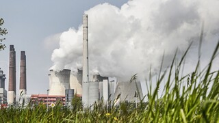 Το ΔΝΤ προτείνει να φορολογούνται οι εκπομπές αερίων του θερμοκηπίου