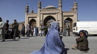 Αφγανιστάν: Οι Ταλιμπάν ζητούν «ένα αυθεντικό, ισλαμικό σύστημα» στη χώρα