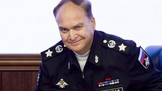 Ο Ρώσος πρεσβευτής στην Ουάσινγκτον επιστρέφει στις ΗΠΑ και στα καθήκοντά του