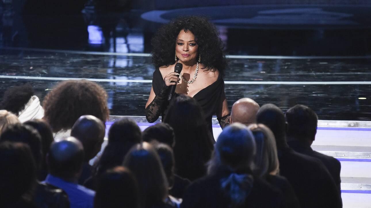 H Νταϊάνα Ρος επιστρέφει μετά από 15 χρόνια με νέο άλμπουμ