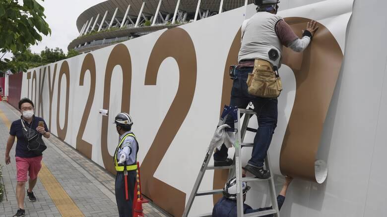 Ολυμπιακοί του Τόκιο: Μια πολύ δύσκολη εξίσωση - Πώς θα γίνουν οι πιο παράξενοι αγώνες της Ιστορίας