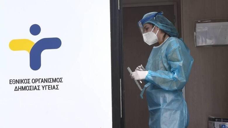 Κορωνοϊός: Πού εντοπίζονται τα 248 νέα κρούσματα - 111 στην Αττική, 21 στη Θεσσαλονίκη