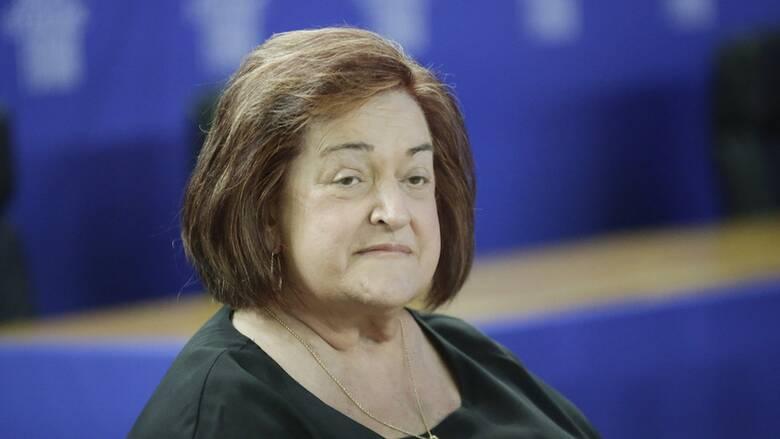 Στο 251 Γενικό Νοσοκομείο Αεροπορίας μεταφέρθηκε η Μαριέττα Γιαννάκου