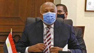 Αίγυπτος: Να αποχωρήσουν άμεσα τα ξένα στρατεύματα από τη Λιβύη