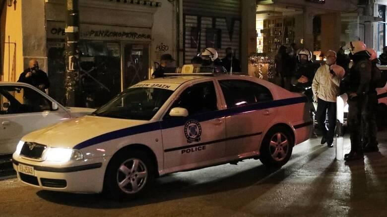 Εξιτήριο για την 50χρονη που κατήγγειλε βιασμό στα Πετράλωνα - Tαυτοποιήθηκε ο δράστης