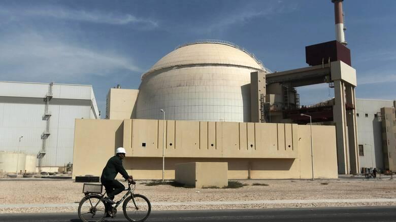 «Τεχνική βλάβη» σε πυρηνικό σταθμό του Ιράν