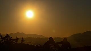 Θερινό ηλιοστάσιο: Και επίσημα καλοκαίρι - Η μεγαλύτερη ημέρα του 2021 η σημερινή