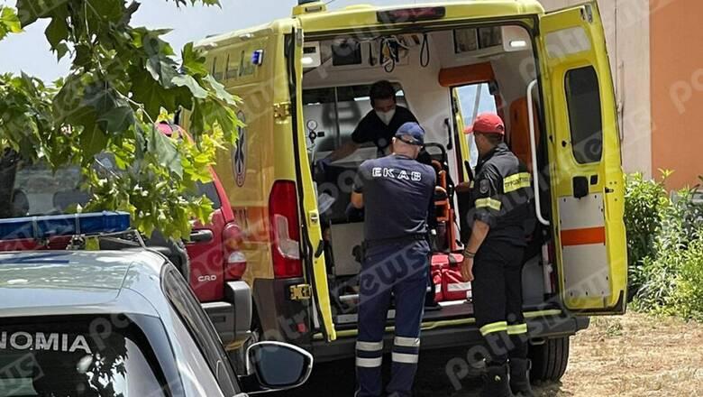 Πύργος: Συνετρίβη μονοκινητήριο αεροσκάφος - Νεκροί οι δύο επιβαίνοντες