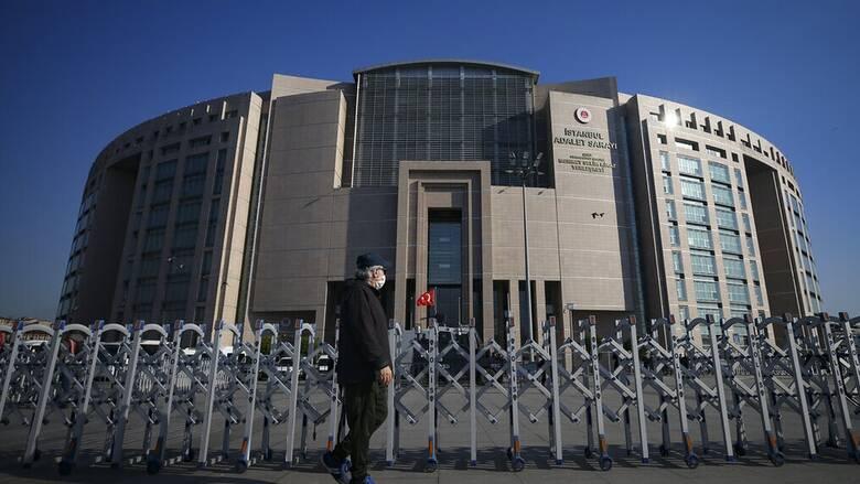 Τουρκία: Το Συνταγματικό Δικαστήριο θα εξετάσει προσφυγή για να τεθεί εκτός νόμου το HDP