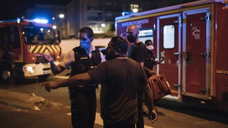 Γαλλία: Τρεις τραυματίες από την κατάρρευση δύο κτηρίων στο Μπορντό