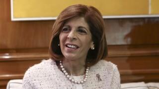 Στην Αθήνα αύριο η Επίτροπος υγείας της Ε.Ε-Συναντήσεις με Μητσοτάκη-Κικίλια