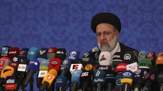 Ιράν: «Όχι» από Ραϊσί στην πρώτη του συνέντευξη για συνάντηση με Μπάιντεν