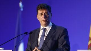 Συμβούλιο Γενικών Υποθέσεων: Στο Λουξεμβούργο ο Βαρβιτσιώτης - Στο «μενού» οι ευρωτουρκικές σχέσεις