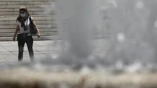 Καιρός: Σε κλοιό καύσωνα η χώρα από την Τρίτη – «40άρια» μέχρι το τέλος της εβδομάδας
