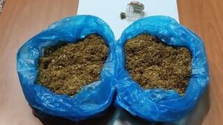 Μυτιλήνη: Σύλληψη δυο ατόμων για ναρκωτικά και παράνομα καπνικά προϊόντα