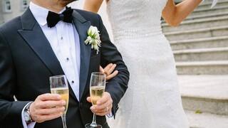 «Γάμος χωρίς χορό θα μοιάζει με κηδεία»: Έξαλλοι οι ιδιοκτήτες κτημάτων - Στο 80% οι ακυρώσεις