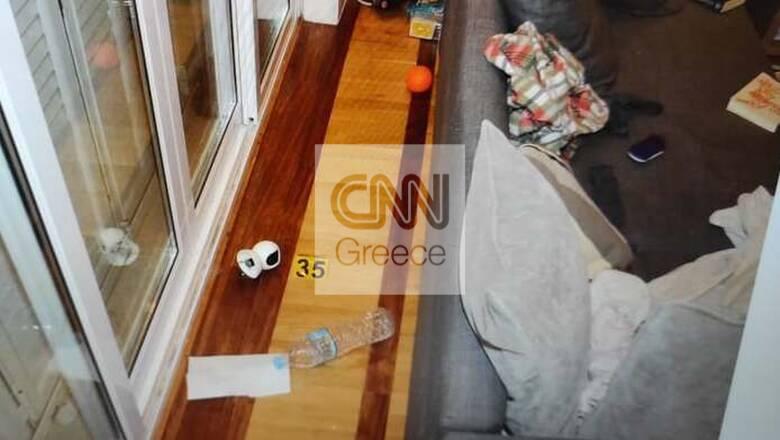 Γλυκά Νερά: Η ξηλωμένη κάμερα στο σπίτι και η προσπάθεια του συζυγοκτόνου να παραπλανήσει τις Αρχές