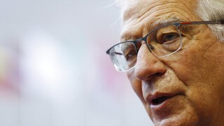 Μπορέλ: Οι σχέσεις ΕΕ - Τουρκίας «περνούν» από το Κυπριακό