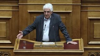 Παρασκευόπουλος για το βιασμό στα Πετράλωνα: Ωμή προπαγάνδα από τη ΝΔ