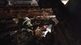 Ουκρανία: Τουλάχιστον 4 νεκροί σε ανταλλαγή πυρών με φιλορώσους αυτονομιστές
