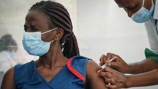 Έκκληση ΠΟΥ για διάθεση περισσότερων εμβολίων στις φτωχές χώρες