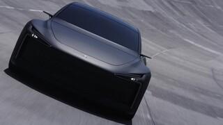 Αυτοκίνητο: Το Hopium Machina είναι ένα σπορ τετραθέσιο που καταναλώνει υδρογόνο