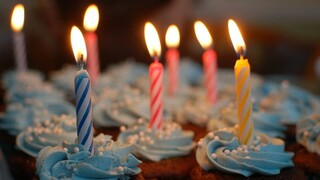 Αμερικανική έρευνα: Ο κορωνοϊός «κάνει πάρτι» στα παιδικά γενέθλια