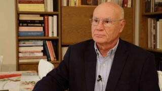Παπαδόπουλος στο CNN Greece για Νίσυρο: Μάλλον ο κύριος σεισμός - Δραστηριότητα από τον Απρίλιο
