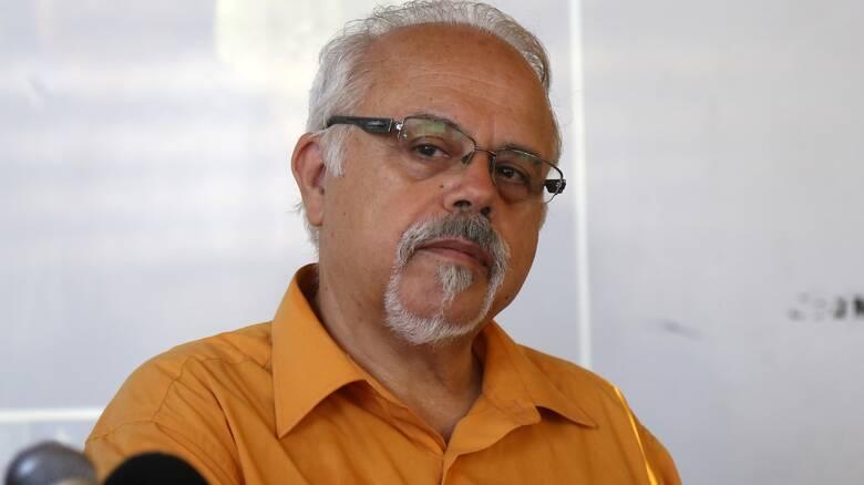 Τρεμόπουλος: «Είμαι σε κέντρο αποκατάστασης για να ξαναμάθω να περπατώ»