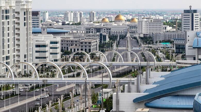 Ασκαμπάτ: Αυτή είναι φέτος η πιο ακριβή πόλη στον κόσμο