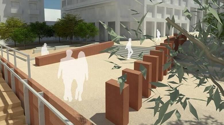 Δήμος Αθηναίων: Ξεκινά η ανάπλαση της εμβληματικής και ιστορικής Πλατείας Θεάτρου