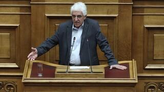 Παρασκευόπουλος στο CNN Greece: Καμία σχέση του βιασμού των Πετραλώνων με το νόμο Παρασκευόπουλoυ