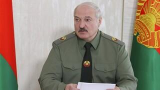 Λευκορωσία: Το καθεστώς Λουκασένκο «βλέπει» κήρυξη οικονομικού πολέμου λόγω των κυρώσεων