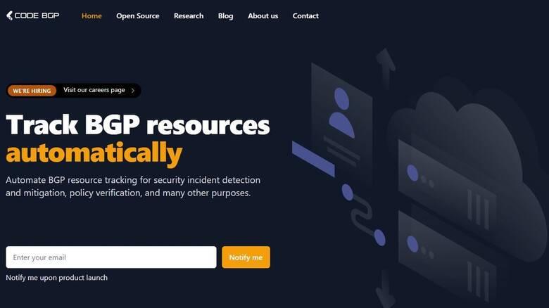 Χρηματοδότηση 1,2 εκατ. ευρώ για την Code BGP