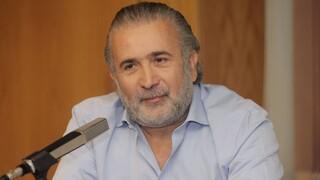 Στο νοσοκομείο το τριήμερο ο Λάκης Λαζόπουλος - Ακυρώθηκαν οι καλοκαιρινές παραστάσεις